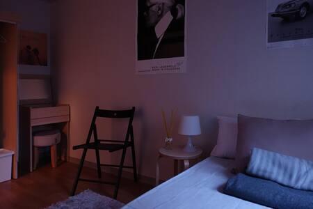 [arthouse]Chic modern room A.K.A. Mobang - Dongjak-gu