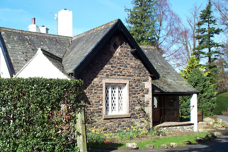 CASTLERIGG MANOR LODGE