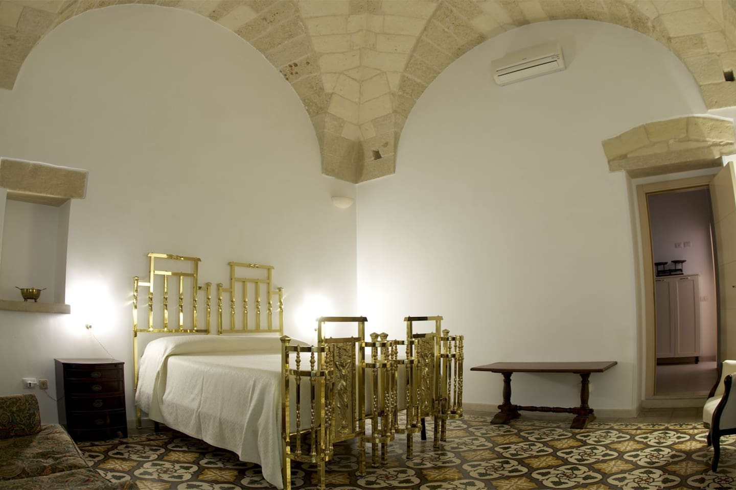 Apartment n.10 Otranto Salento