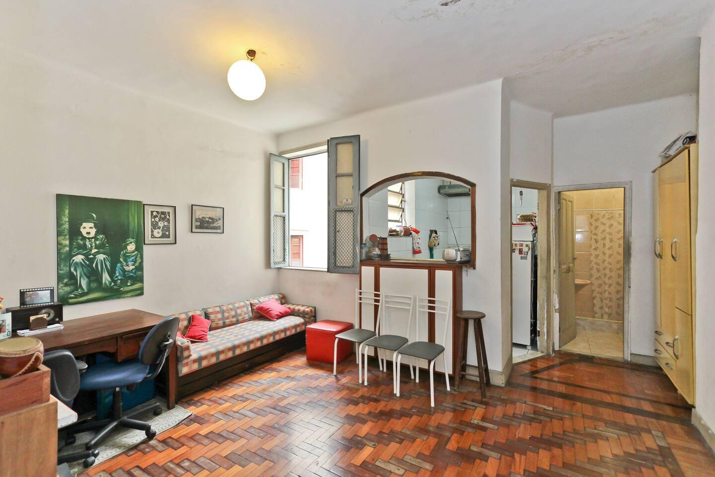 Sala de Estar / Living Room / Salon / Wohnzimmer