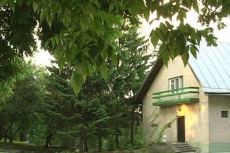 Дом на берегу реки - Apartment