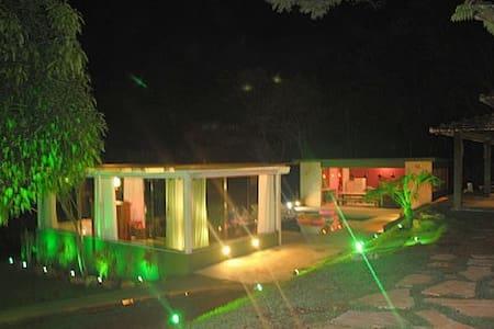 Casa de Campo Moderna - Brumadinho