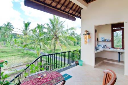 Dukuh Village Homestay 'SkyView' - Tegallalang