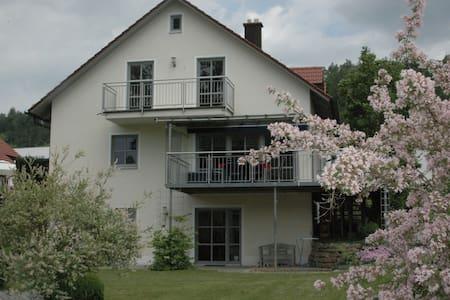 Ferienhaus Altmühtal, Beilngries - House