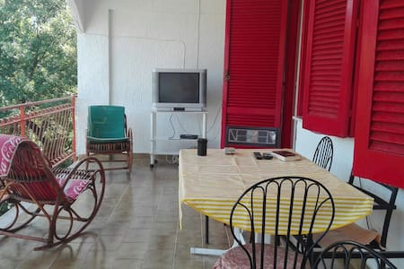 Casa vacanza Palinuro - Centola - House