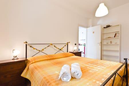 La doppia numero 4 prenestina 18 - Roma - Apartment