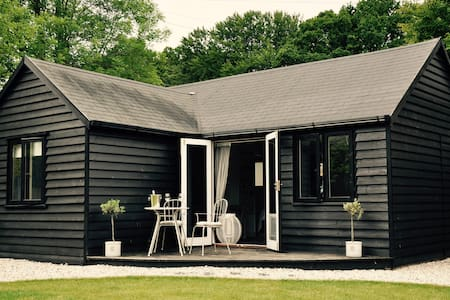 New Forest Retreat - Hytte