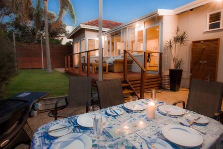 Swanbourne Beach Cottage - Maison