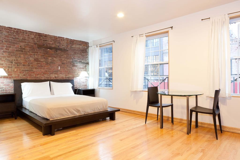 Meatpacking studio apartment apartments for rent in new york for Studio apartment in new york
