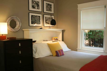 Takoma Park Retreat: Close to DC