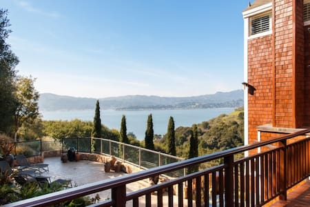Tiburon Designer Showcase Estate - Tiburon