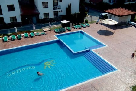 One Bedroom (Apollon) Furnished Apartment To Rent - Apartment