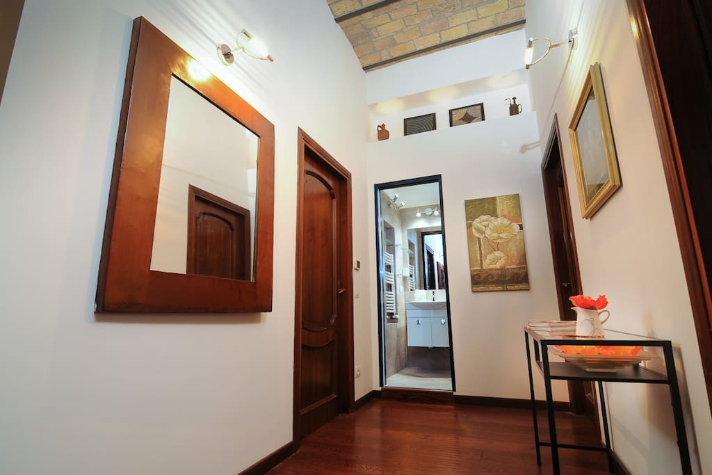 Amazing flat in the heart of Rome