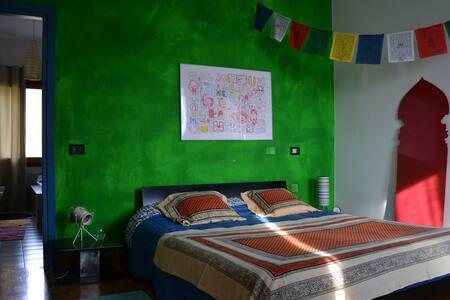 ASOLO Home ART STUDIO  - House