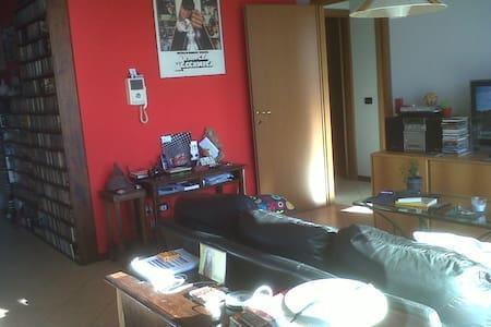 Stanza singola - Trivolzio - Apartment