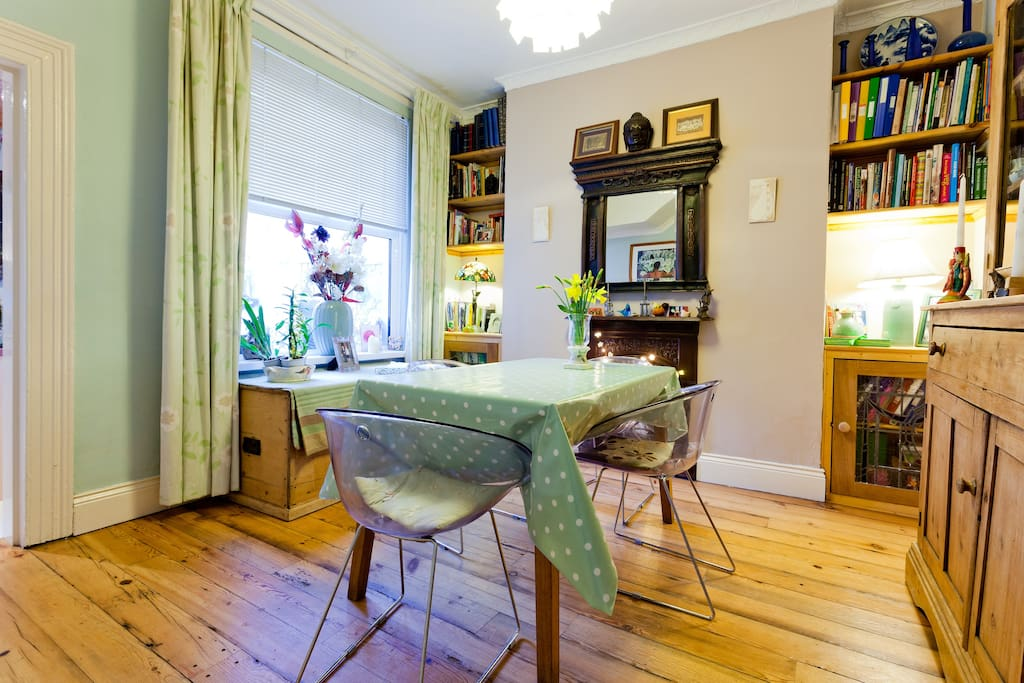Victorian Charm in City's Best Area