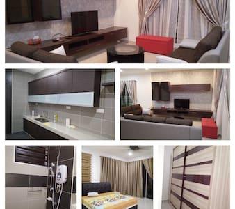Setia Residen Restplace - House