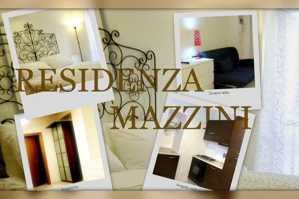 Holiday apartment Location mazzini