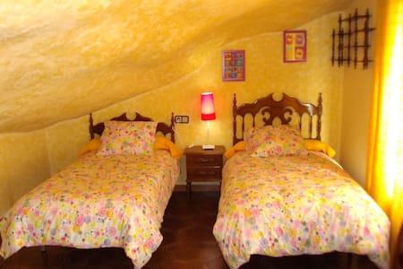 Cuevas del Sol house - Setenil de las Bodegas