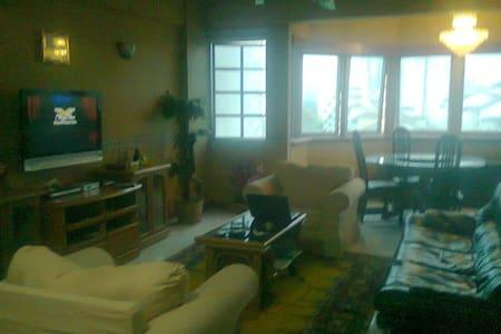 Homestay&Private Tour Guide KL - Lejlighed