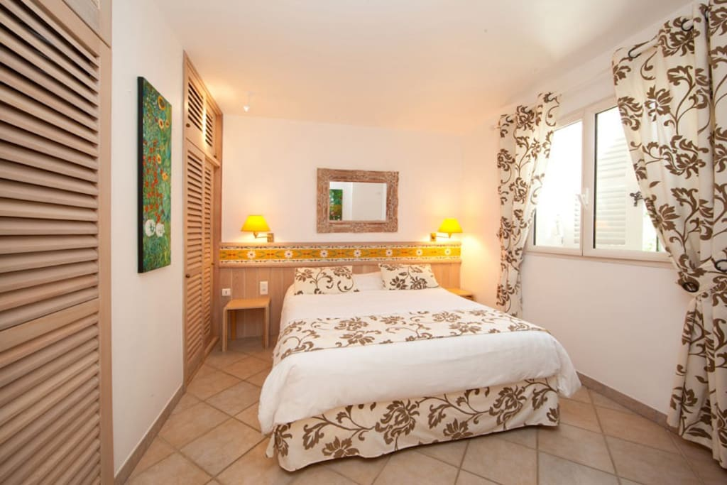 Une Chambre / One bedroom