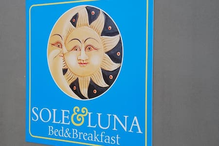 sole e luna b & b - Capurso - Bed & Breakfast