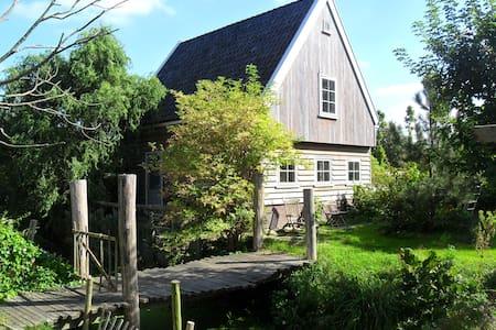 Charming house near Zaanse Schans - House