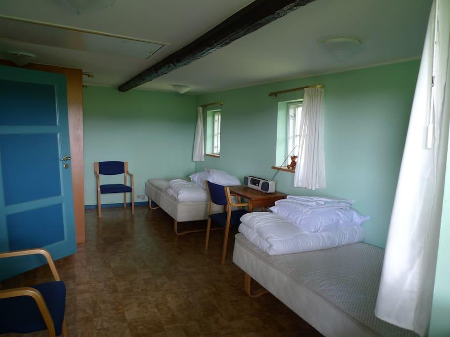 Gæsteværelset / Guestroom