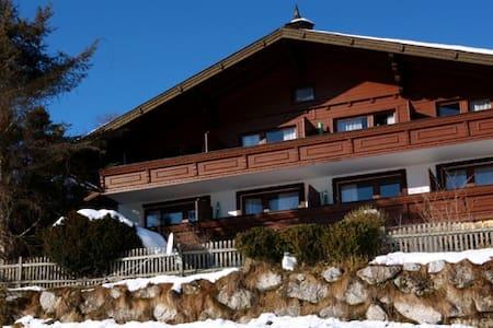 Landhaustirol  Appartement 3. - Mitterberg - Apartment