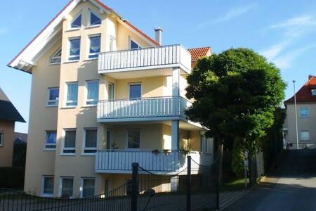 Ferienwohnung Dresden Süd ist ruhig - Wohnung