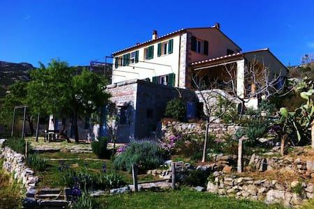 Vista mozzafiato sull'arcipelago - Marina di Campo - Apartment