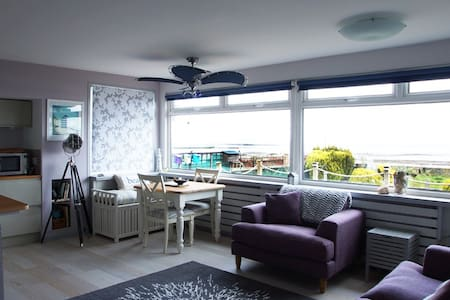 Whitstable Beach Cottage - Maison