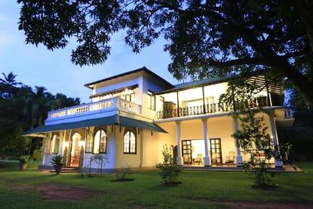 Vista Premiere Marawila - Huis
