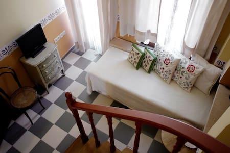 "Traditional  Apartment ""ANEMONI"" - Apartmen"