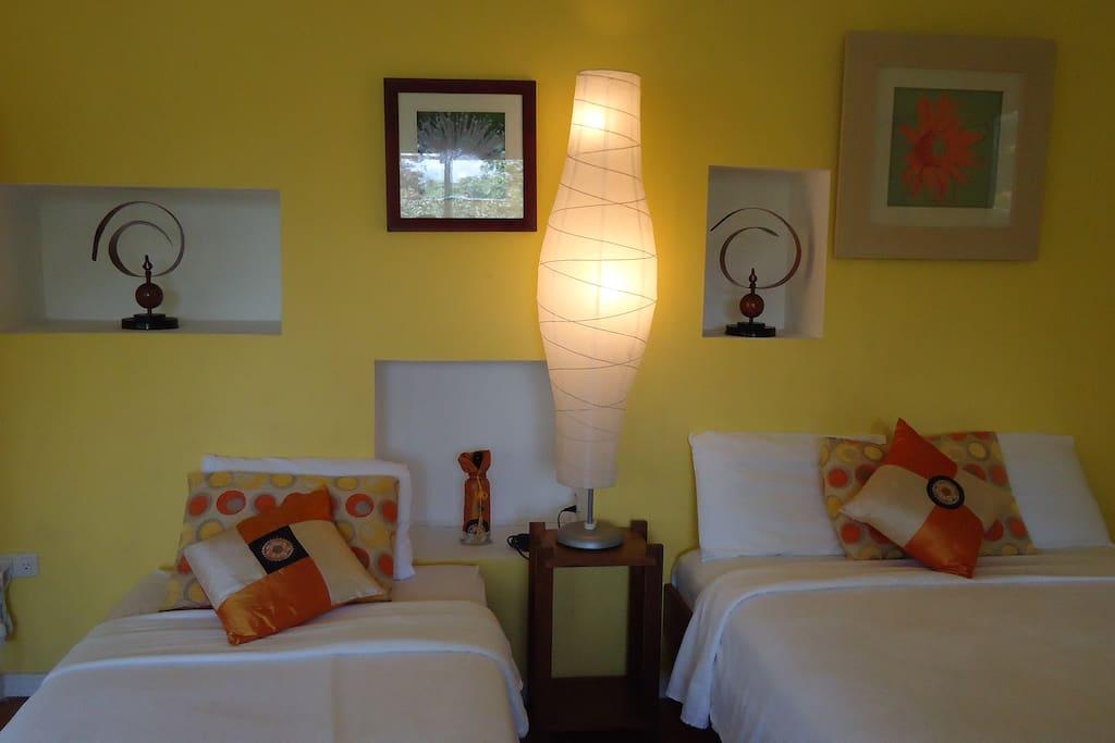 Hotel Mandarina Apartment