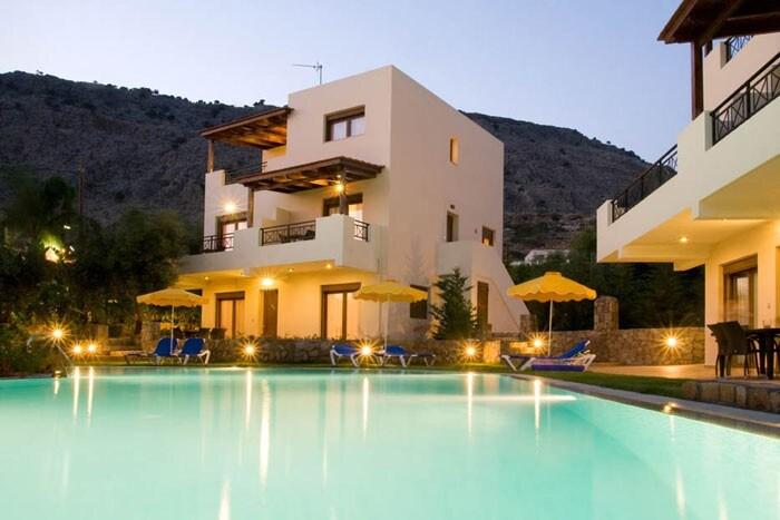 Купить недвижимость на острове родос греция