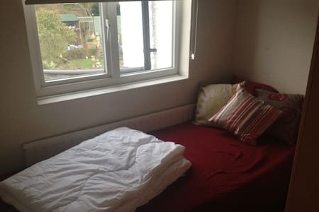 Mini Oasis (opposite tube) - Wembley - Bed & Breakfast