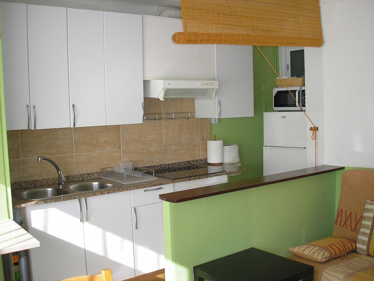 Аренда квартир в испании матаро