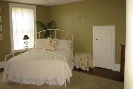Southampton Village Suite