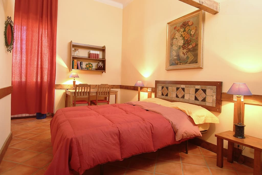 VILLA ROME B&B Near metro station