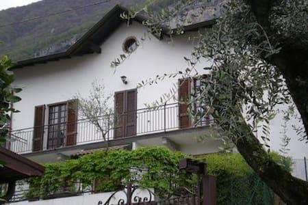 Vista Panoramica ~ Tremezzo ~ Como  - Talo
