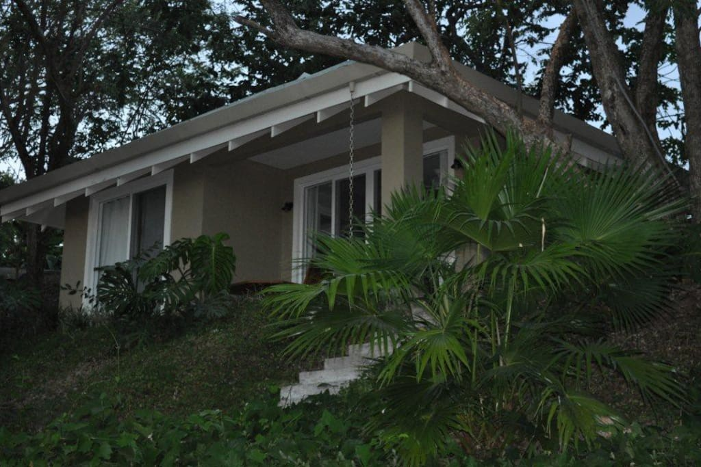 Casita Noche - Guest House With Total Privacy