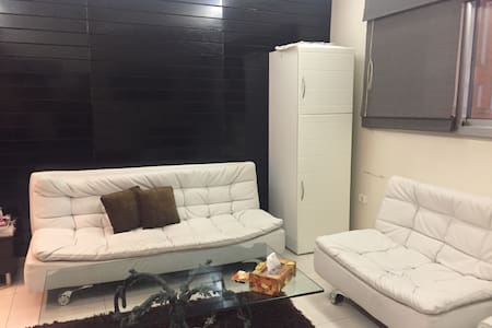 Cozy appartment/ 40sqm/10 min to DT - Apartmen