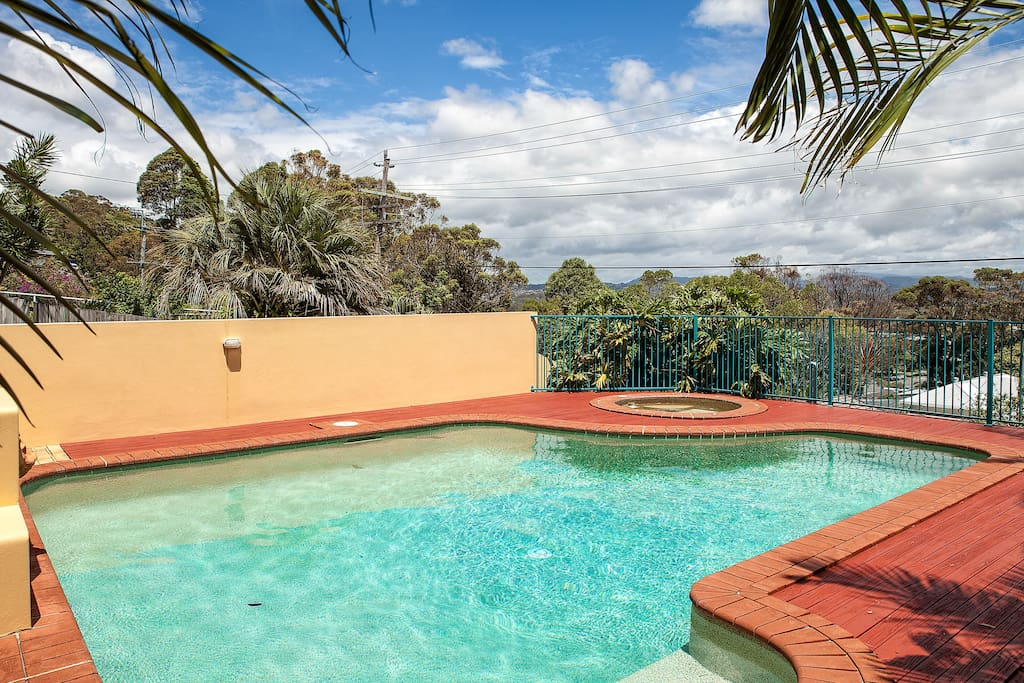 Coolangatta Apartment