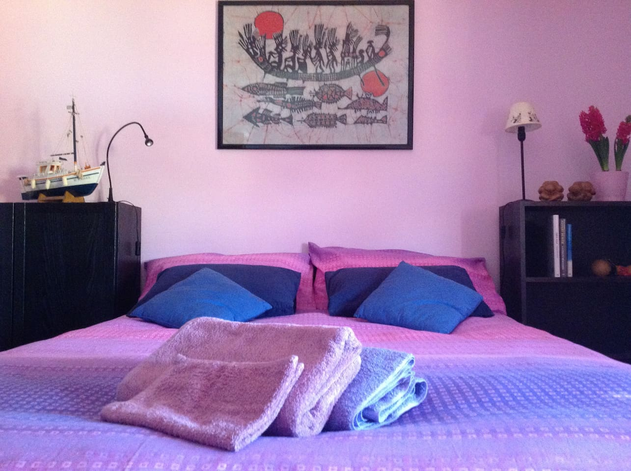 Idra room