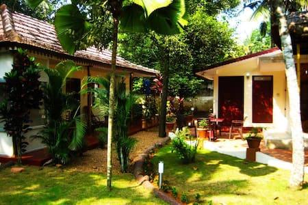 Dorm,Vedanta Wake Up - Alleppey - Alappuzha - Other
