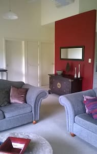 Rural Self Contained Cottage - Whangarei - Casa