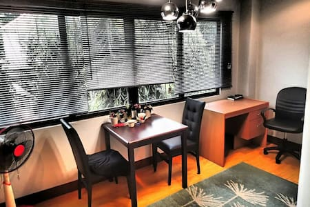Vacation rental in the trendiest area of ChiangMai - Apartemen