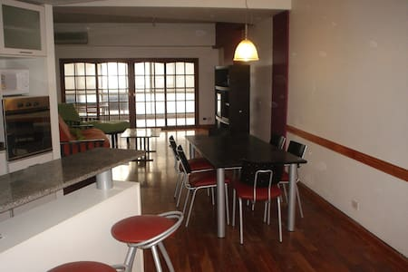 the best location in buenos aires - Loft