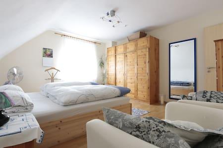 Ferienwohnung Münch, 4 Sterne - Appartement